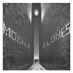 Mobile Clones 歌手頭像