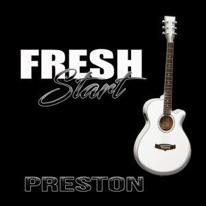 Preston 歌手頭像