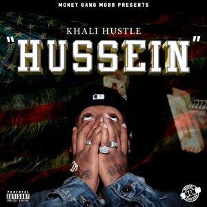 Khali Hustle 歌手頭像