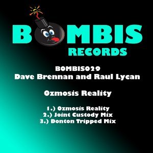 Dave Brennan & Raul Lycan 歌手頭像