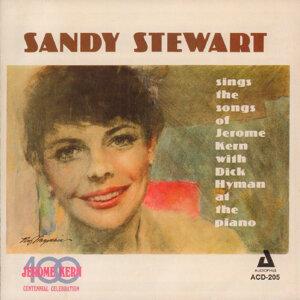 Sandy Stewart, Dick Hyman 歌手頭像