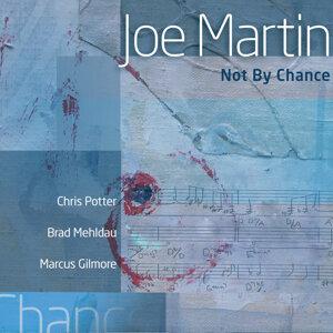 Joe Martin 歌手頭像