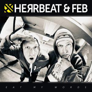 Herrbeat und Feb