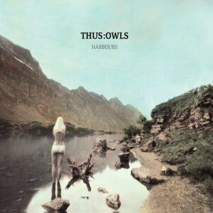 Thus:Owls
