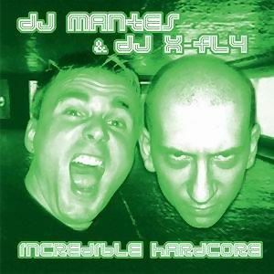 Dj Mantes & Dj X-Fly