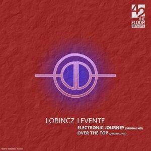 Lorincz Levente 歌手頭像