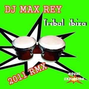 Dj Max Rey