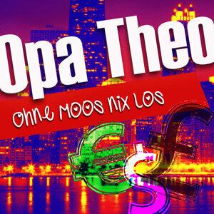 Opa Theo 歌手頭像