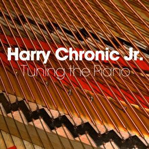 Harry Chronic Jr. 歌手頭像