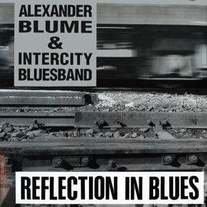 Intercity Bluesband, Alexander Blume 歌手頭像