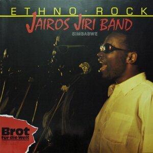 Jairos Jiri 歌手頭像