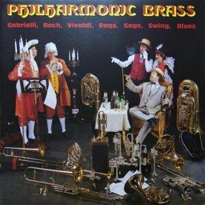 Philharmonic Brass 歌手頭像