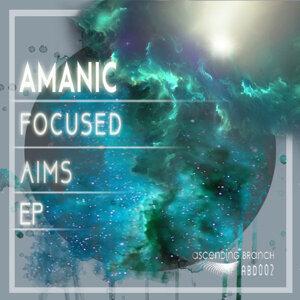 Amanic 歌手頭像