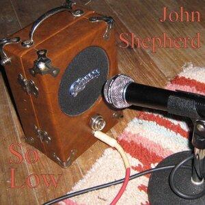 John Shepherd 歌手頭像