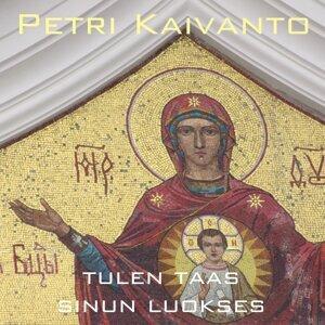 Petri Kaivanto 歌手頭像