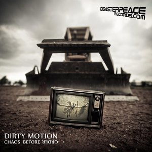 Dirty Motion 歌手頭像