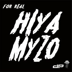 Hiyamyzo 歌手頭像