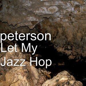Peterson 歌手頭像