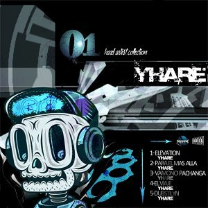 Yhare 歌手頭像