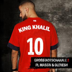 King Khalil 歌手頭像