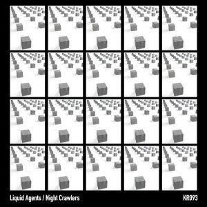 Liquid Agents 歌手頭像