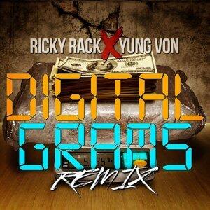 Yung Von, Ricky Rack 歌手頭像