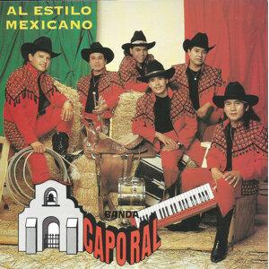 Banda Caporal 歌手頭像