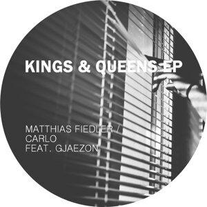 Matthias Fiedler & Carlo featuring Gjaezon 歌手頭像