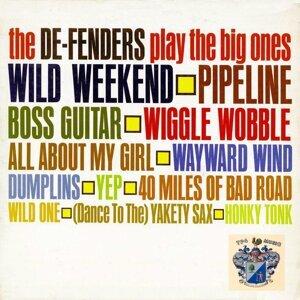The De-Fenders 歌手頭像