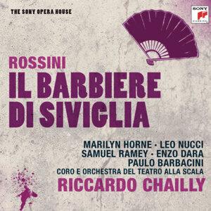 Riccardo Chailly 歌手頭像