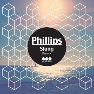 Phillips 歌手頭像