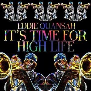 Eddie Quansah 歌手頭像