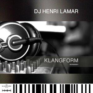 DJ Henri Lamar 歌手頭像