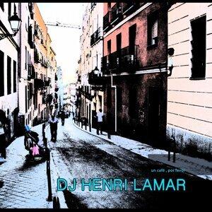 DJ Henri Lamar