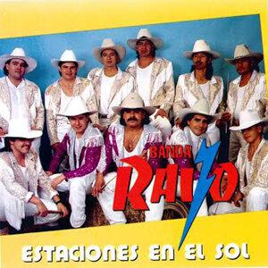 Banda Rayo 歌手頭像