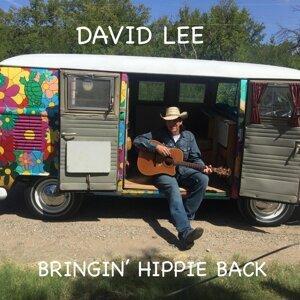 David Lee 歌手頭像