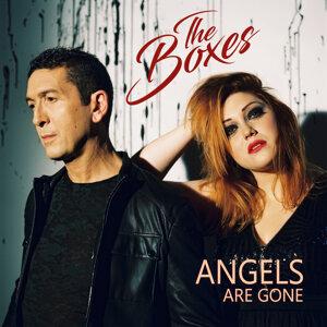 The Boxes 歌手頭像
