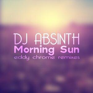 DJ Absinth 歌手頭像