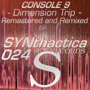 Console 9 歌手頭像