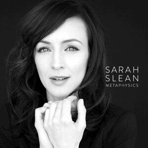 Sarah Slean (莎拉史林) 歌手頭像