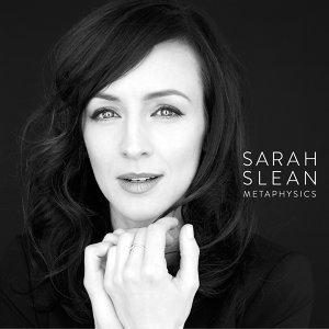 Sarah Slean (莎拉史林)
