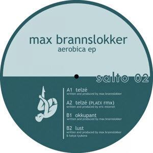 Max Brannslokker 歌手頭像