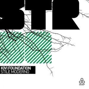 Kivi Foundation 歌手頭像