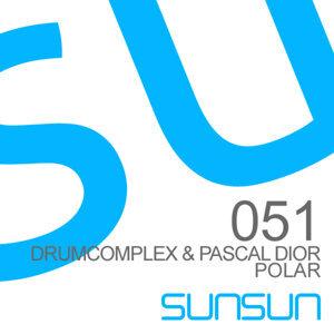 Drumcomplex & Pascal Dior 歌手頭像