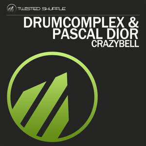Drumcomplex & Pascal Dior