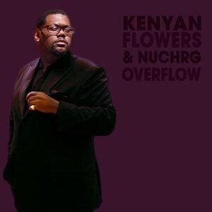 Kenyan Flowers, Nuchrg 歌手頭像
