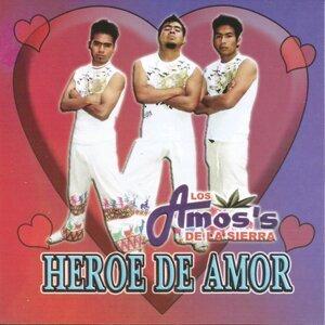 Los Amos's de la Sierra 歌手頭像