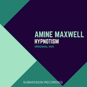 Amine Maxwell