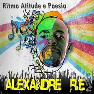 Alexandre Re 歌手頭像