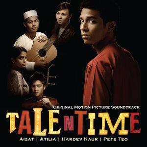 Talentime OST 歌手頭像